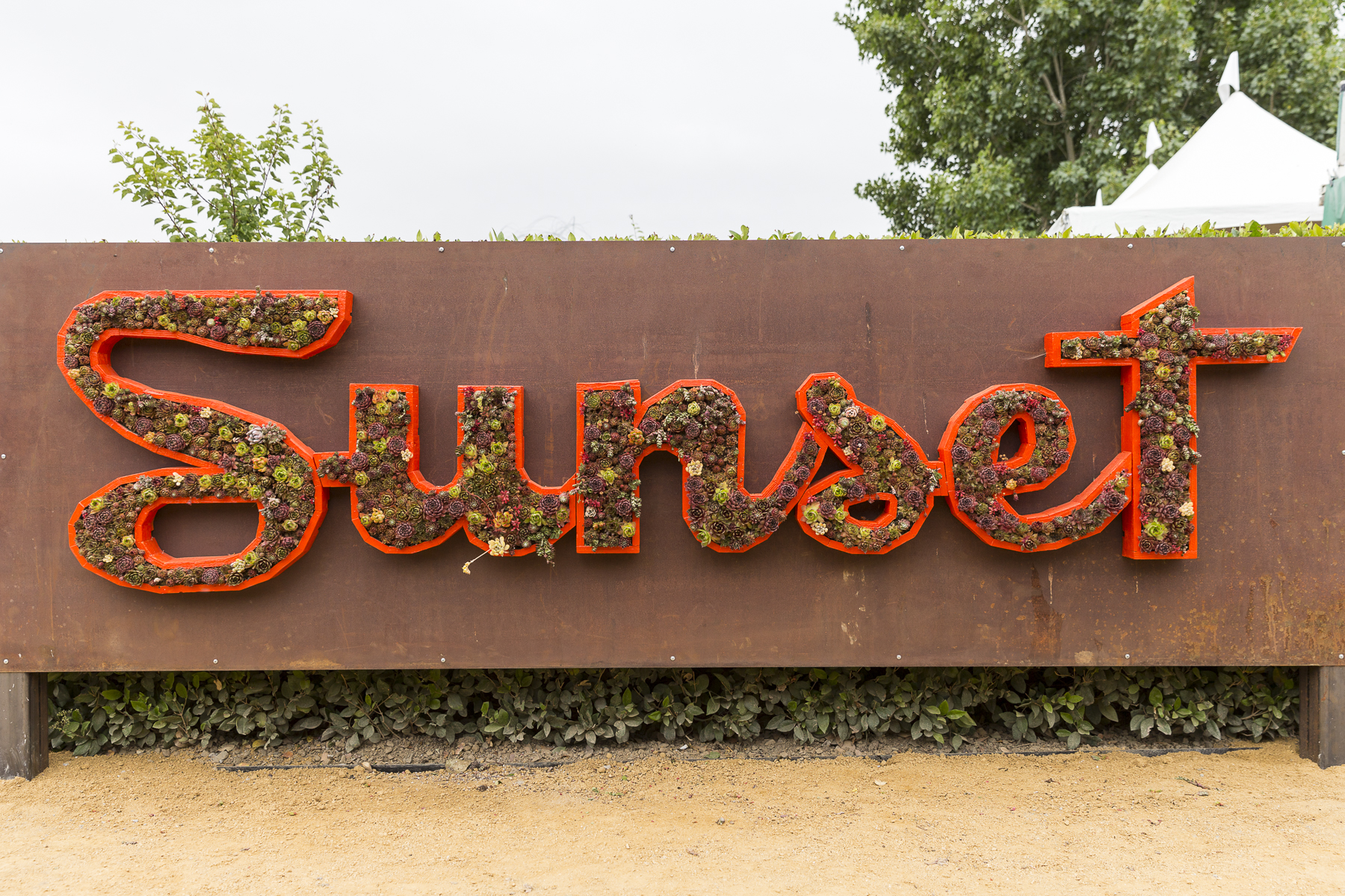 Sunset Magazine VolunteerLocal